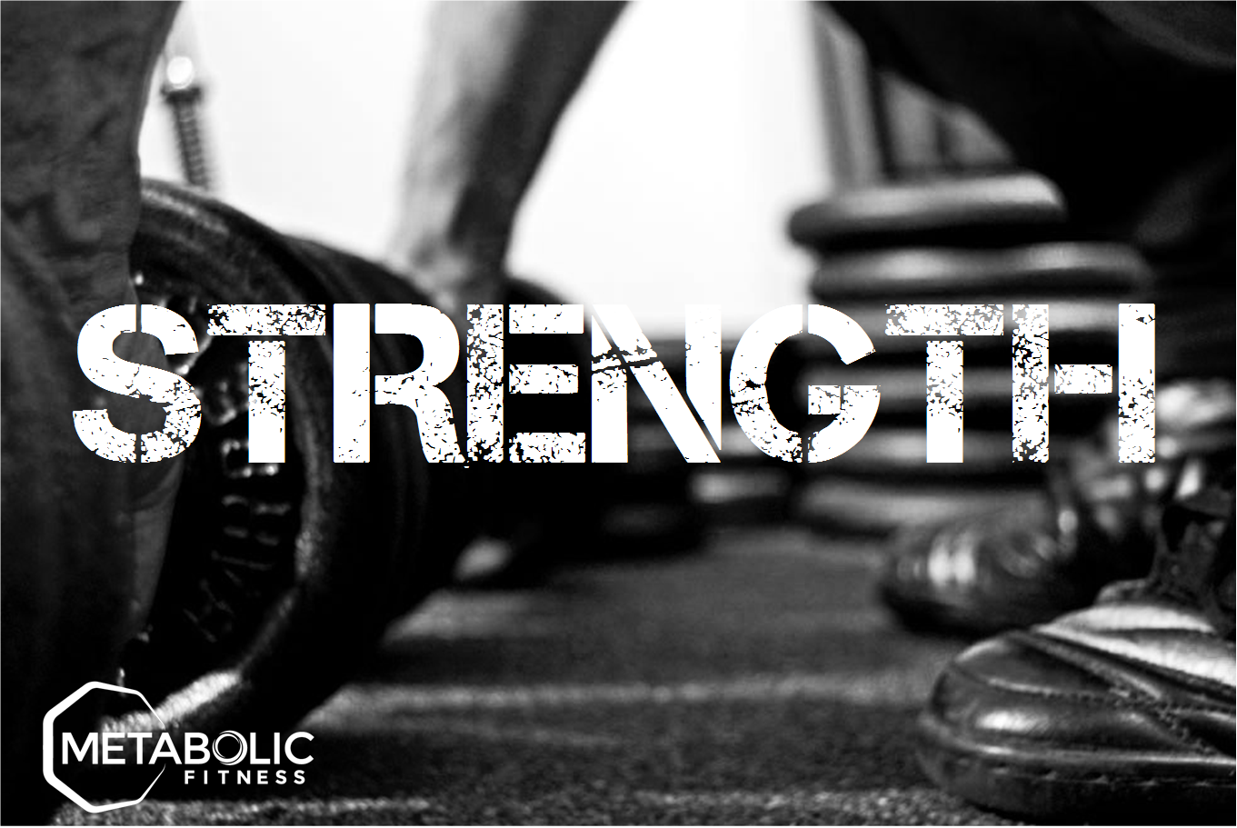 Strength- Metabolic Fitness