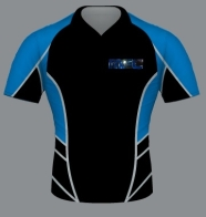 Metabolic Fitness Centre Uniform
