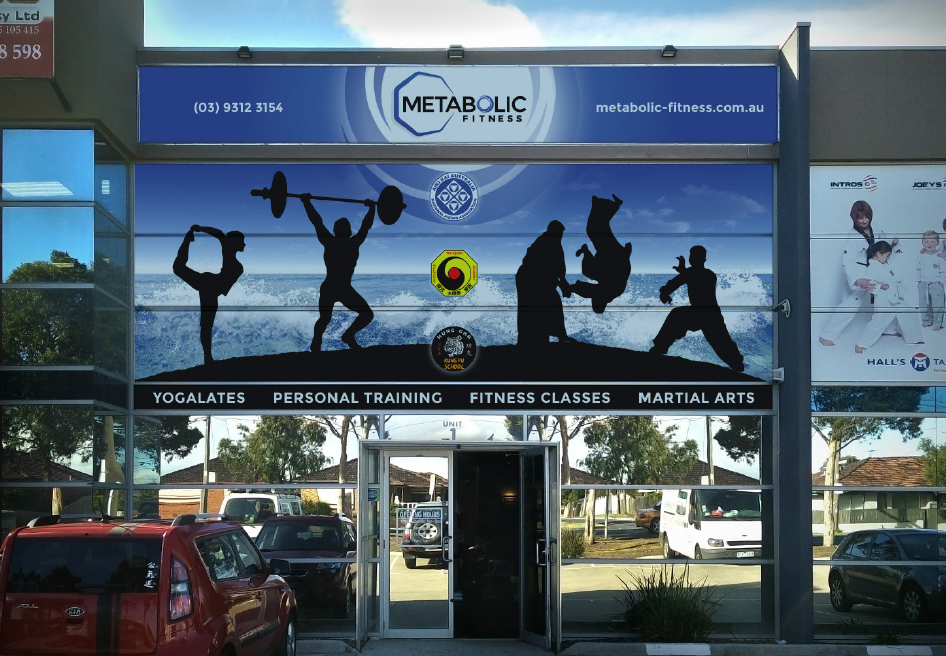 Metabolic Fitness Centre